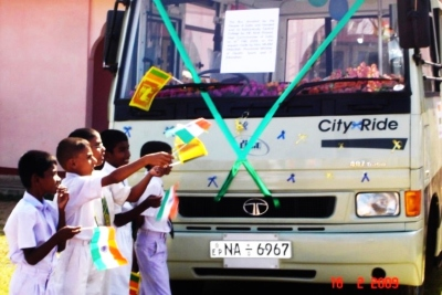 Tata CityRide Buses gifted by India to Eastern province.jpg