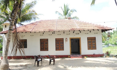 Projects ::Consulate General of India, Jaffna Sri Lanka