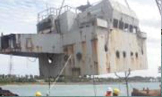 KKS Harbour
