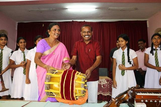 Welcome to Consulate General of India, Jaffna Sri Lanka
